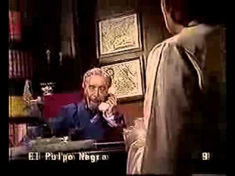El Pulpo Negro 1x5