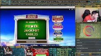 casinokiller online casino/Jackpot progresivo Age of the Gods de playtech/ Killer mode on