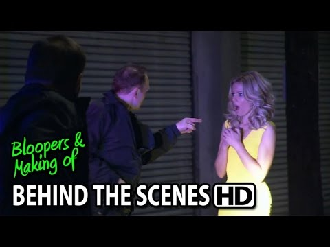 Walk of Shame (2014) Making of & Behind the Scenes (Part2/2)