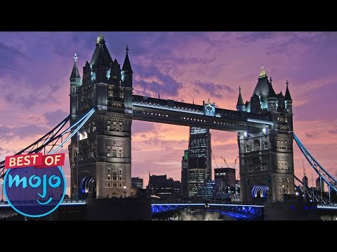 Top 10 Must-Visit Cities Around the World — Best of WatchMoj