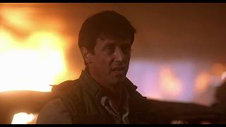 DAYLIGHT (1996) HD Tribute FINAL Trailer #1 -  Sylvester Stallone