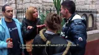 Teaser :  FESTIVAL INTERNATIONAL ENTR