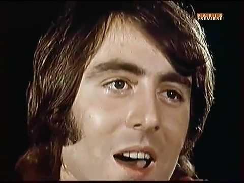Michel Delpech ( Wight is wight ) 1969 - YouTube