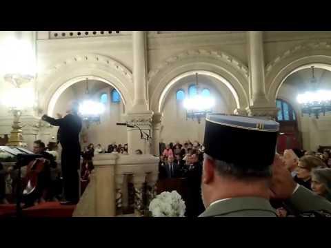 La Victoire en chantant : de la liberté à l'espérance.
