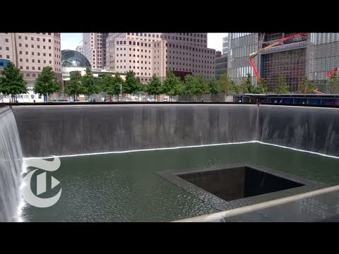 A Behind-the-Scenes Look at the 9/11 Memorial Museum   The New York Times
