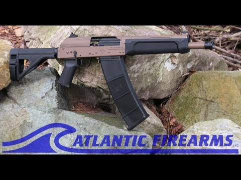 Aws Trench 12 Firearm Shorty 12 Atlantic Firearms Youtube