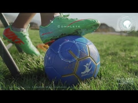 Amazing Soccer Gadgets That You Need To See