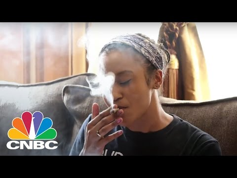 Weed Entrepreneur Brings In Millions Running 'Bud And Breakfast' Hotels | Strange Success | CNBC