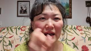 알레르기성 미염개선 및 팔자주름 개선방법