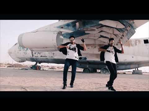 Apsara Ali Remix - Hip Hop Dance   Shah Shakir and Monster Bhavik   Kings United Music