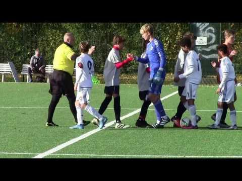 2016 10 30 FCK vs FCN U14  0 6