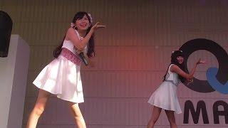 PARLISH 『CANDY SMILE』(E-girls)
