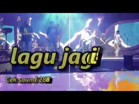 LAGU JAGA DIRI Rhoma Irama  cek sound 28 mei 2018