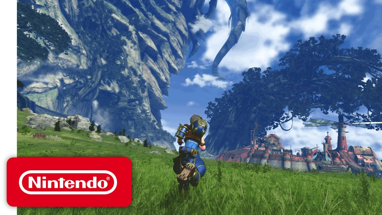 Everything You Need to Know About the Nintendo Switch - Geek com