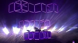 LIVE Flume - You & Me by Disclosure (Columbus OH)