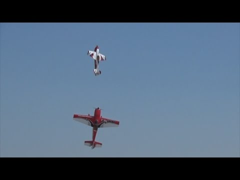 Andrew Grant AeroWorks 100cc Extra 300