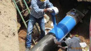 Under Ground Prevention 1 Viscotaq