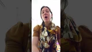 She Moved Through the Fair. YouTube Thumbnail