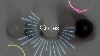 Cover images CIRCLES - Dani Komari (Official Lyric Video)