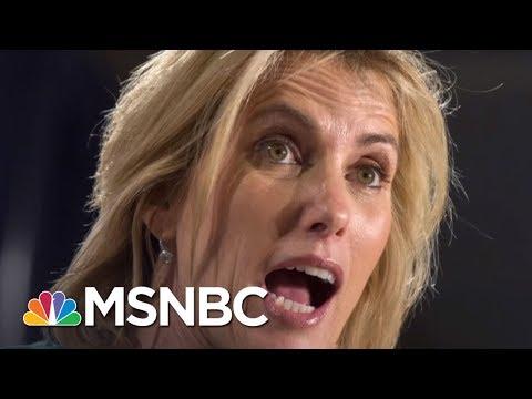 How David Hogg Took On His Own Media Goliath | AM Joy | MSNBC