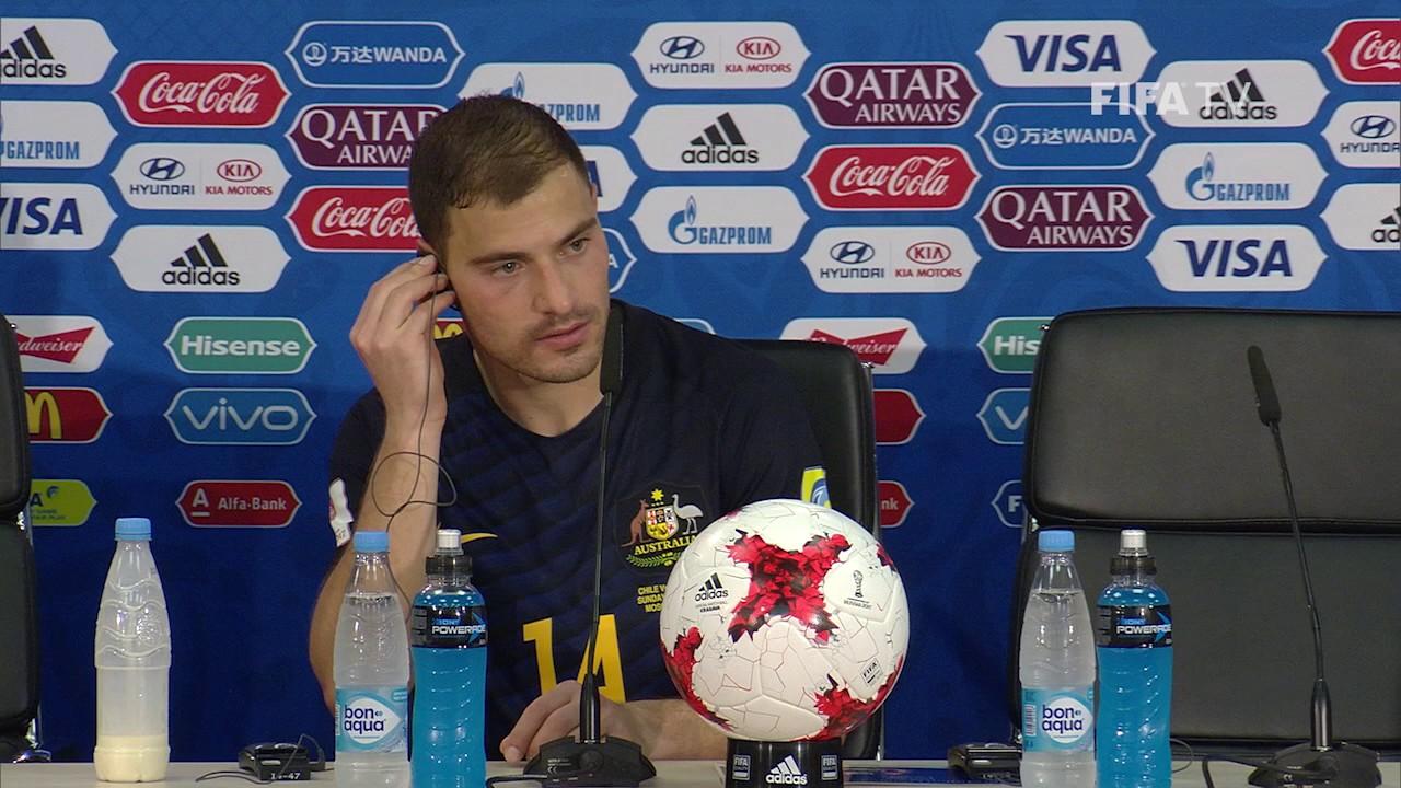 chi-v-aus-james-troisi-australia-post-match-press-conference