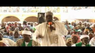 Alhaji Sheik Buhari IBN Musa & Alhaji Sheik Muyideen Salman (Chief Imam Offa)  - Alhamdulilahi
