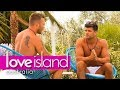 Teddy confronts Eden about bullying | Love Island Australia 2018