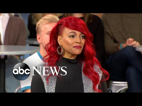 Download Youtube: 'Facts of Life' star Kim Fields opens up about her powerful new film, 'A Question of Faith'