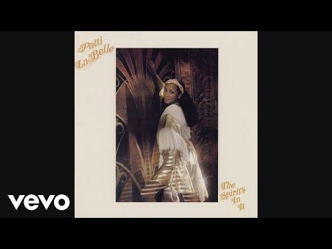 Patti LaBelle - Over the Rainbow (Audio) mp3