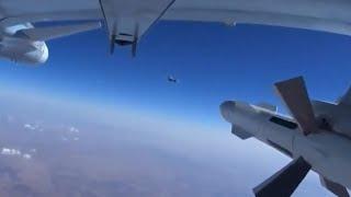Сирия-Су30СМ и американский штурмовик. Новости игил сегодня