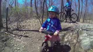 Kona Bicycles MTB Adventure Series at the Middlesex Fells
