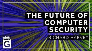 The Future of Computer Security