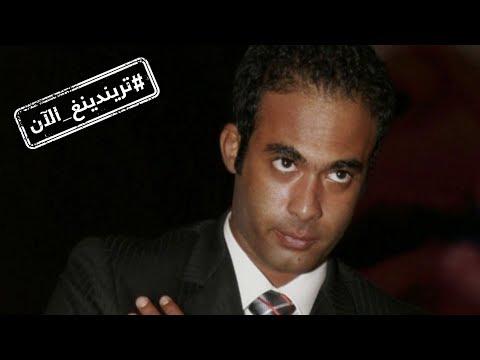تريندينغ الآن.. صدمة في الوسط الفني والسبب وفاة هيثم أحمد زكي  - 19:55-2019 / 11 / 7