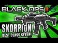 Black Ops 2: BEST CLASS SETUP -