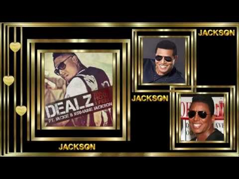 Dealz *❃* That's How I Feel *❃* ft' Jackie and Jermaine Jackson