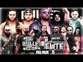 WWE 2K19 - Bullet Club/The Elite Full Entrance Pack [Prince Devitt, Young Bucks, Kenny Omega & Cody]