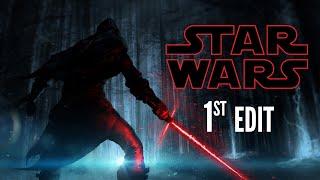 luke skywalker episode 9