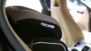 Лучшие детские автокресла RECARO Видео ролик(, 2015-01-27T11:45:40.000Z)