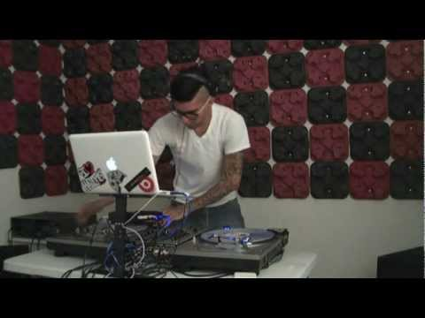 Dj Colorz (Power 102 Power Jam Competition Entry)