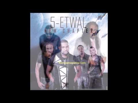 5 ETWAL - Lanmou A Distance (KOMPASLOVE 2K14)