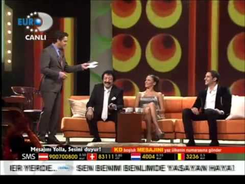 Müslüm Baba Galatasaray Beyaz Show ultrAslan Cimbom