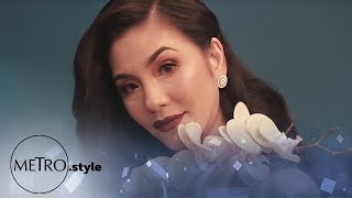 Behind The Scenes: Asia's Songbird Regine Velasquez-Alcasid On Metro.Style