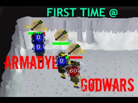how to get to godwars for trollheim