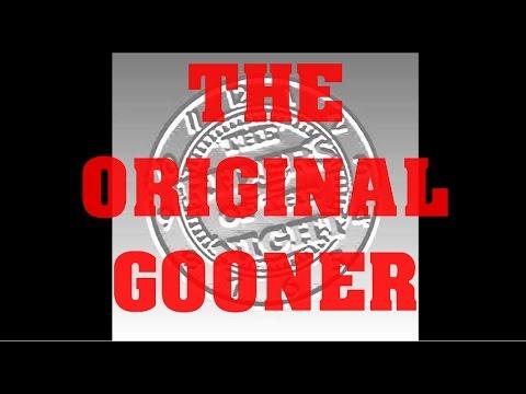 THE RIDERS OF THE NIGHT - The Original Gooner (Trailer)