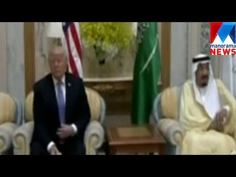 GCC-US contract to prevent terrorist attack | Manorama News