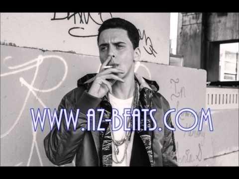 Logic - Under Pressure (instrumental) (ReProd. By AzBeats) 2014