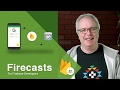 Firebase Auth UI, on Android - Firecasts