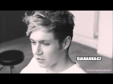 • All Without Words || Niall Horan fanfic (Book Trailer)