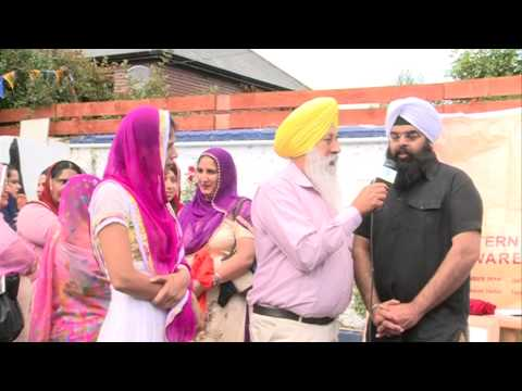 070914 International Dastar Awareness Day, Dublin, Ireland