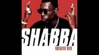 Shabba Ranks-big Time-greatest Creation Riddim Juke Boxx Prod. 2014